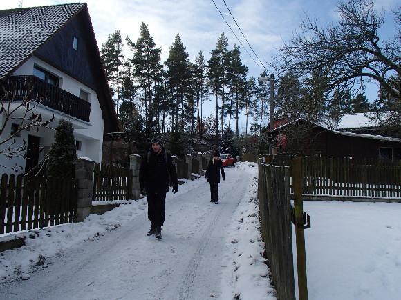 Zážitky z výpravy do Českého ráje