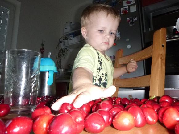 Vrah ovoce-zelenina
