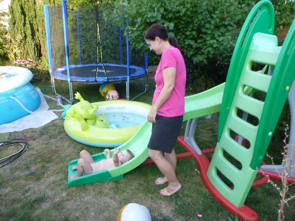 Ořvaný bazén