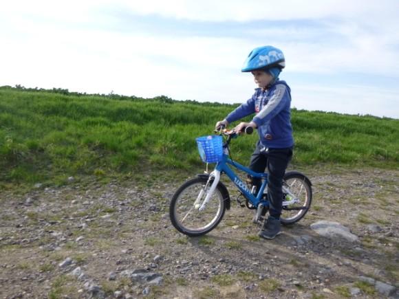Mašinka na kole