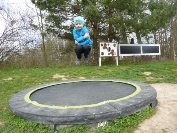 Marťovy skoky a poskoky
